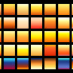 fire gradients preview