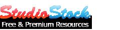 StudioStock Logo