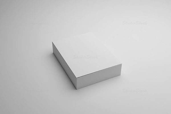 Product Shipping Box Packaging MockUps set preview 02